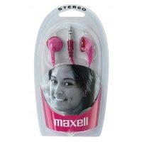 Casti Maxell EB98PK-MXL, Pink
