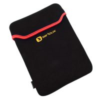 "Husa tableta Serioux, 10.1"", Neoprene, Black"