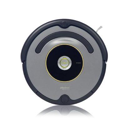 Robot de aspirare iRobot Roomba 616