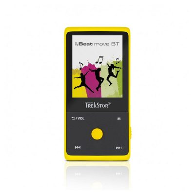 MP3 Player Trekstor 8 GB