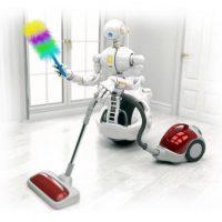 Roboti pentru casă