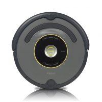 Robot de aspirare iRobot Roomba 651