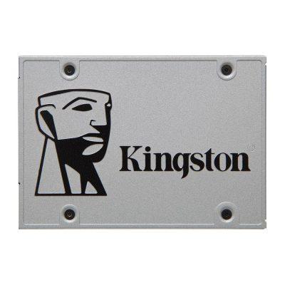 Solid State Drive Kingston SSDNow UV400, 120GB, SATA 3, 2.5''