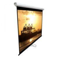 Ecran de proiectie Plafon A+ Screen WS1-180, 180cm x 180cm