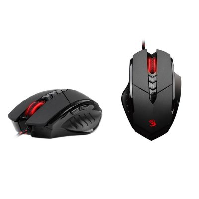 Mouse A4Tech V7MA, USB
