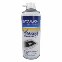 Spray cu Aer Inflamabil Dataflash DF-1270, 400ml