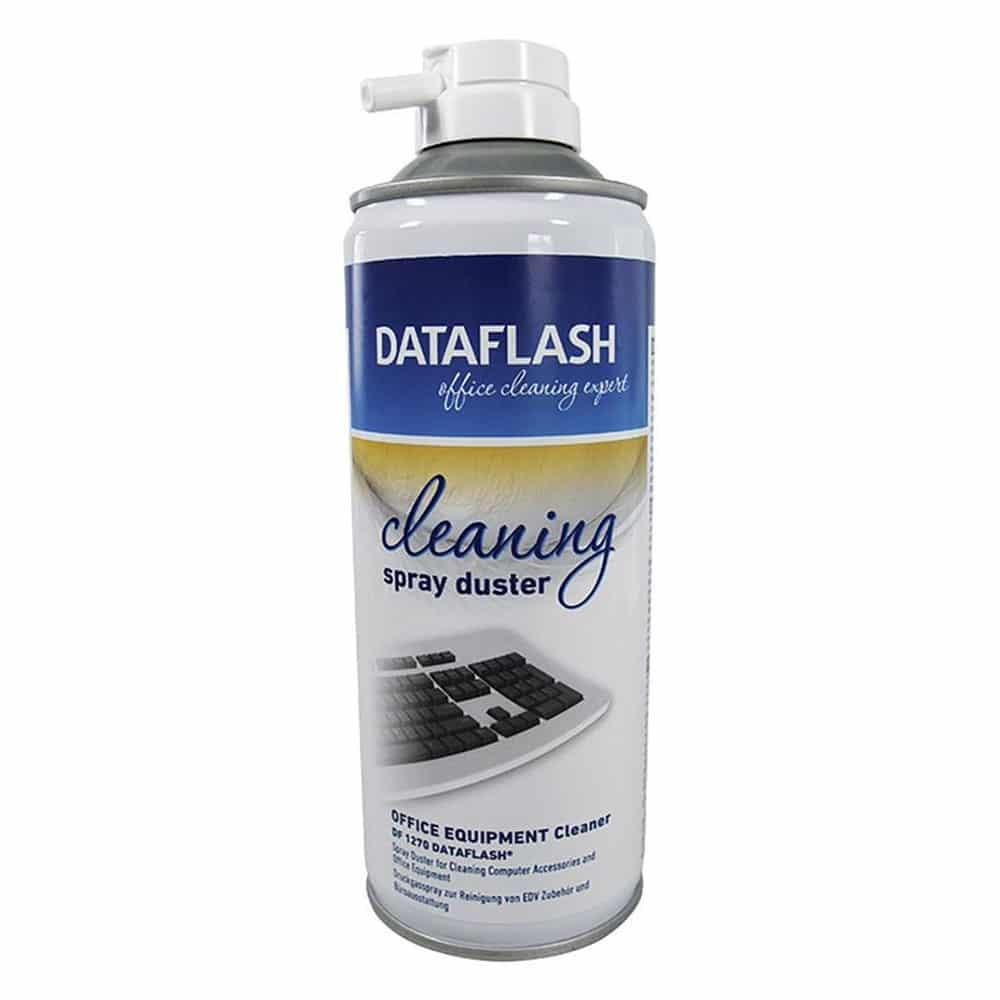 Spray cu Aer Inflamabil Dataflash DF-1270, 400ml