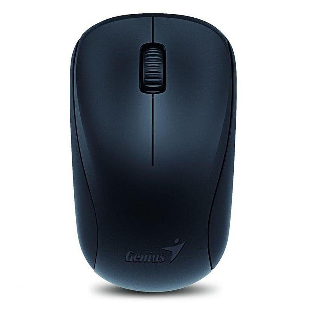 Mouse Wireless 2.4GHz Genius NX-7000 Negru