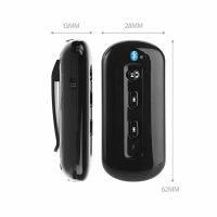 Adaptor Bluetooth Stereo, Portabila