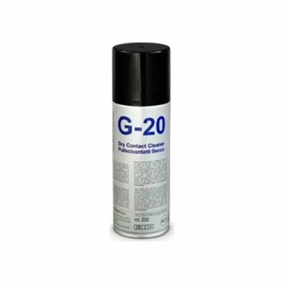 Spray Curatare Contact (Uscat) G-20 DUE-CI 200 ml