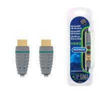 Cablu HDMI 2M Bandridge BVL1202