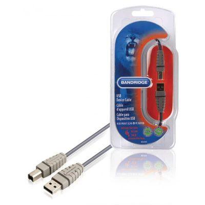 Cablu USB 4.5M Bandridge BCL4105