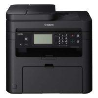 Imprimanta multifunctionala Canon i-SENSYS MF216N, Laser mono, A4, Negru