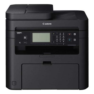 Imprimanta Multifunctională laser monocrom Canon i-Sensys MF112, A4, Negru