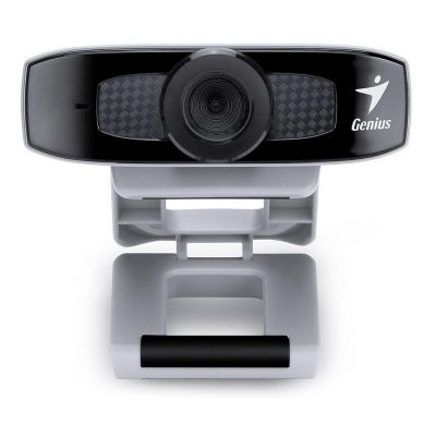 Camera Web Genius FaceCam 320, VGA, Negru