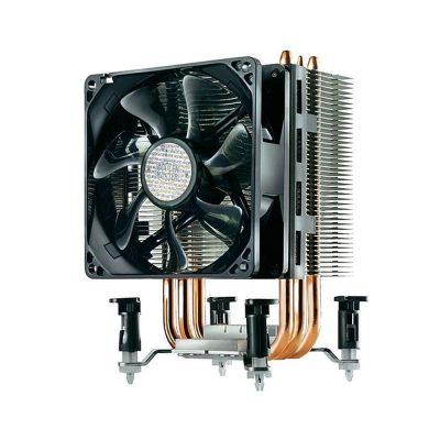CPU Cooler Hyper TX3 Evo, Socket LGA 1151