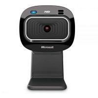 Camera Web Microsoft LifeCam, 1.3MP, Negru