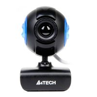 Camera Web A4Tech PK-752F, 16MP, Negru