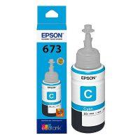 Cerneala Epson T6732 Cyan L800 /L810/ L850/ L1800
