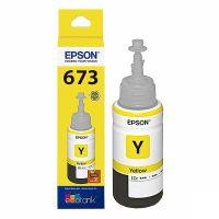 Cerneala Epson T6732 Yellow L800 /L810/ L850/ L1800