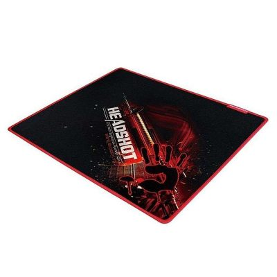 Mousepad A4Tech Bloody, Negru