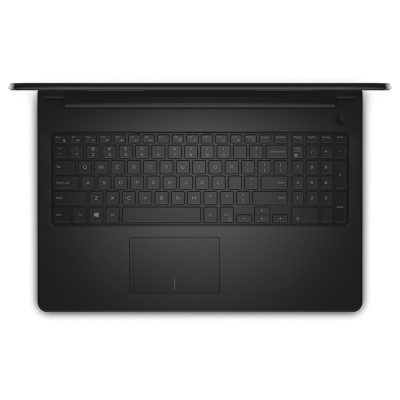 "Laptop Dell Inspiron 3551, Intel Celeron N3060 1.6GHz, 15.6"", 4GB, 500GB, Intel HD Graphics, Ubuntu"