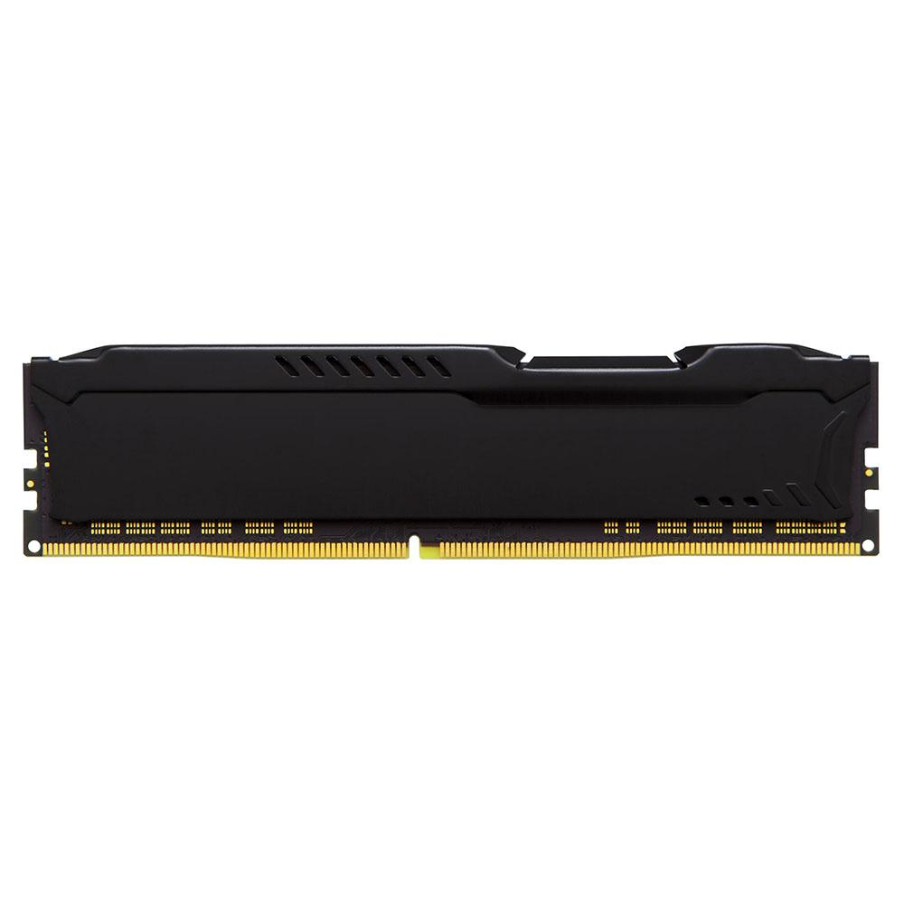 Memorie HyperX Fury Black 8GB, DDR4, 2133MHz, CL14, 1.2V