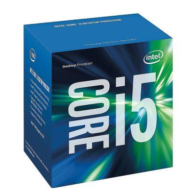 Procesor Intel Core i5-6500, 3.2GHz, Skylake, 6MB, Socket 1151
