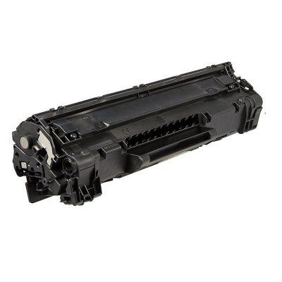 Toner Canon CRG-725/85A, Negru, Compatibil, Sky Print