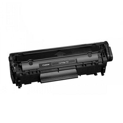 Toner Canon CRG-703, Negru, Original