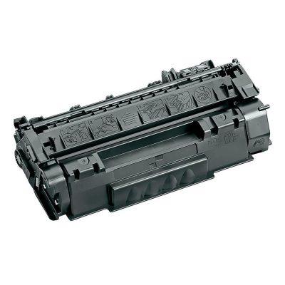 Toner HP 49A, Negru, Compatibil, Sky Print