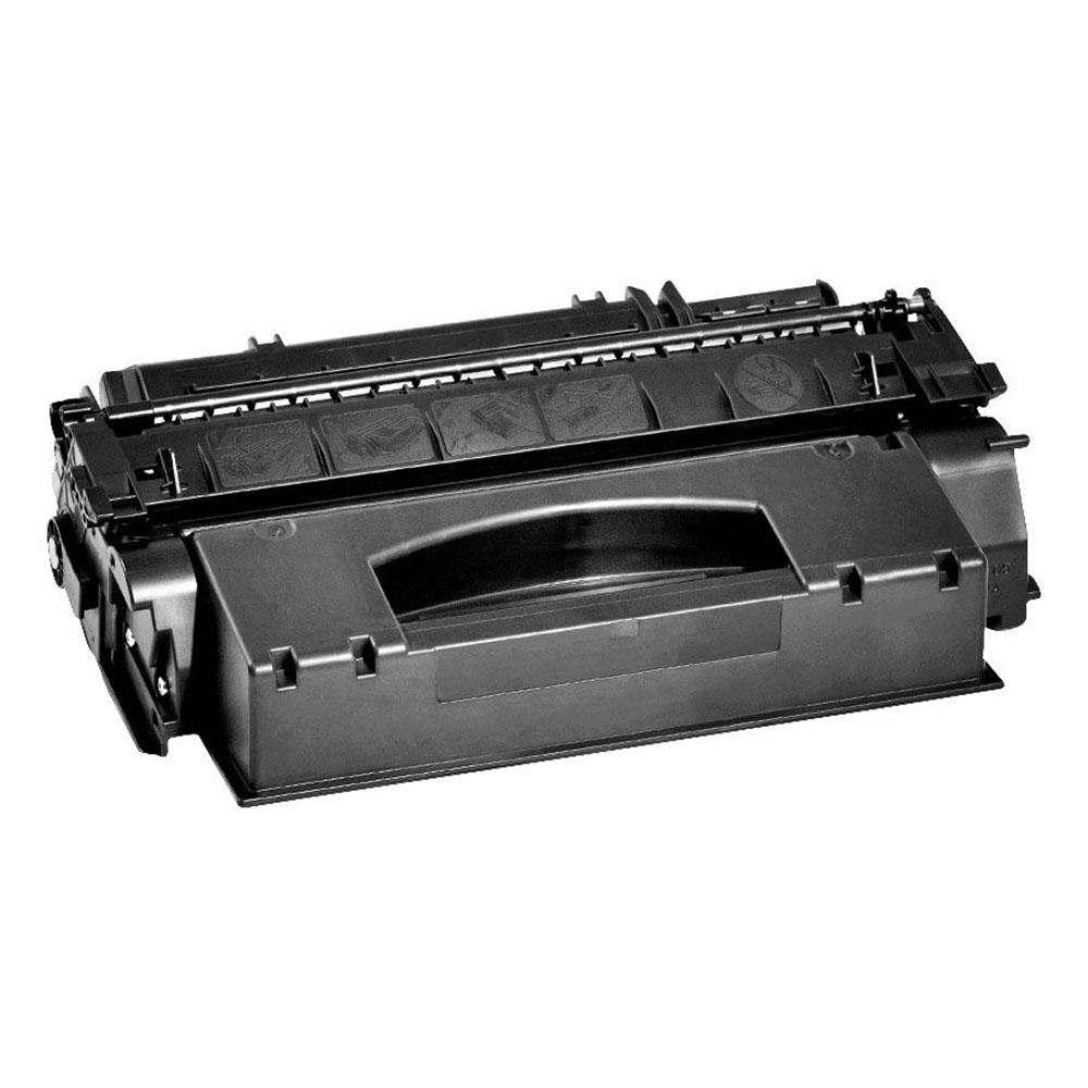 Toner HP LJ 1320 49X, Negru, Compatibil, Sky Print