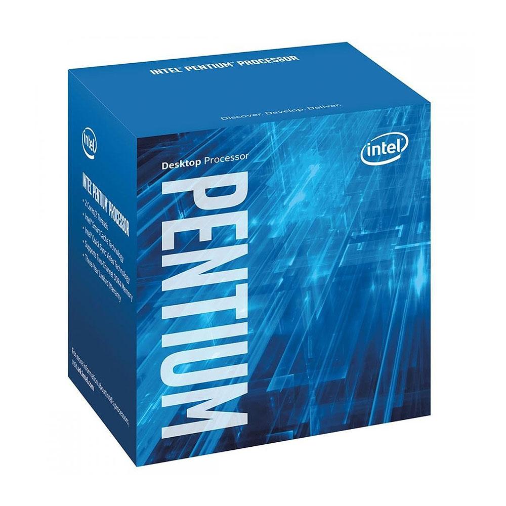CPU Intel Pentium Dual Core G4500 3,5GHZ, LGA1151