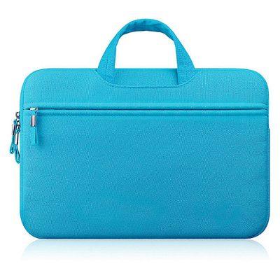 "Geanta Laptop Ultrabook BinFul, 13"", Albastru"