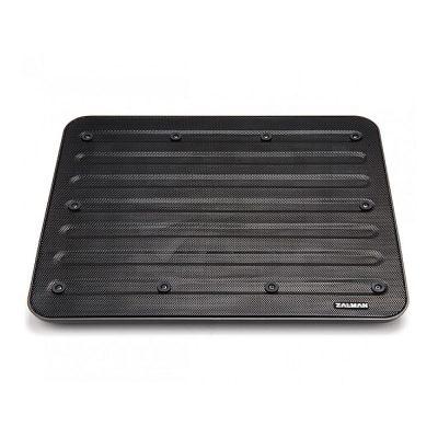 "Notebook Cooling Pad Zalman ZM-NC3, 17.3"", Negru"