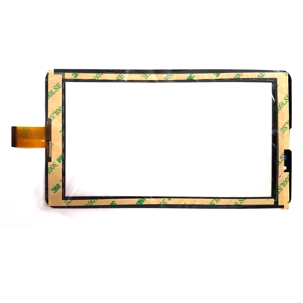 7 inch Touch Screen Panel Glass ZYD070-78-1 V1.0 bk 1