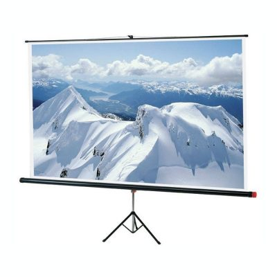 Ecran de proiectie Sopar Tripod SP1180, 180cm x 180cm