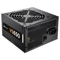 Sursa Corsair VS650 650W, Negru