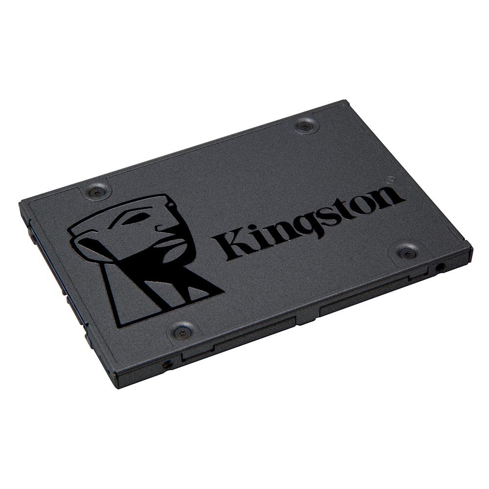 Solid State Drive Kingston SSDNow A400, 120GB, SATA 3, 2.5''