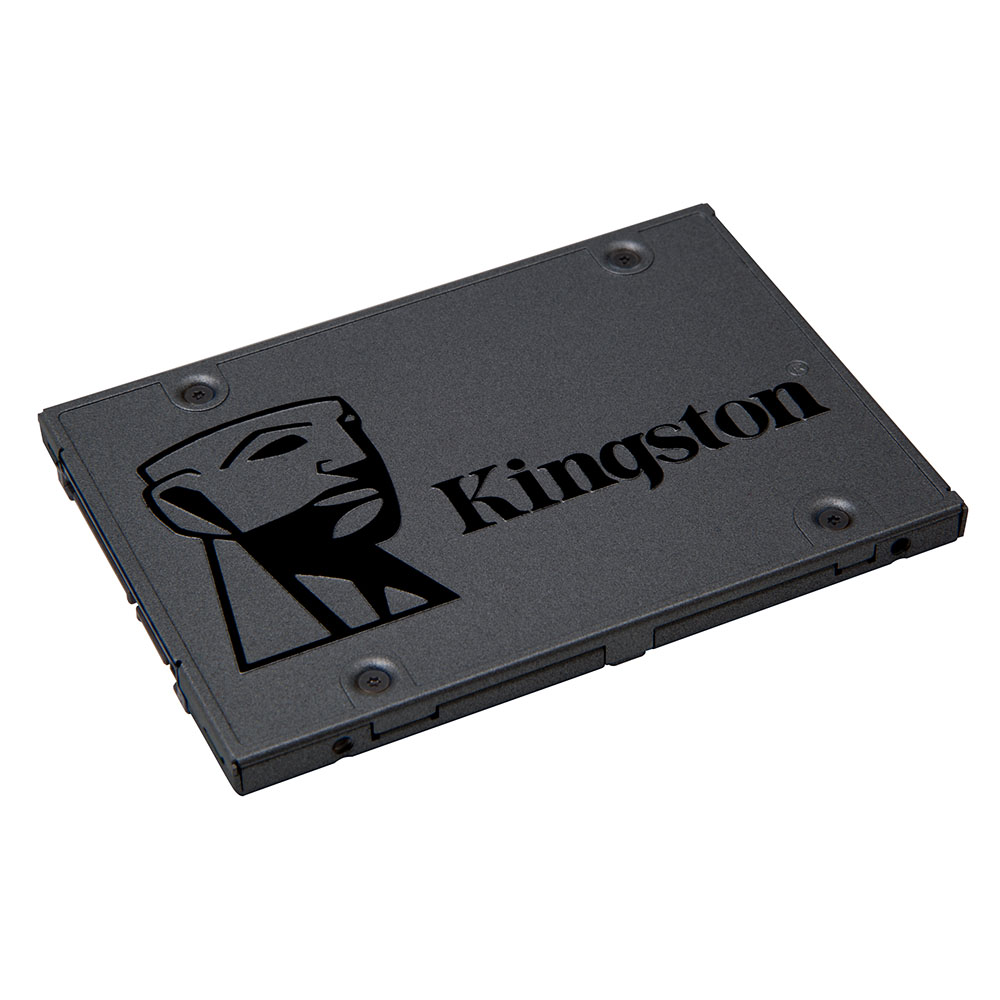 Solid State Drive Kingston SSDNow A400, 120GB, SATA 3, 2.5''