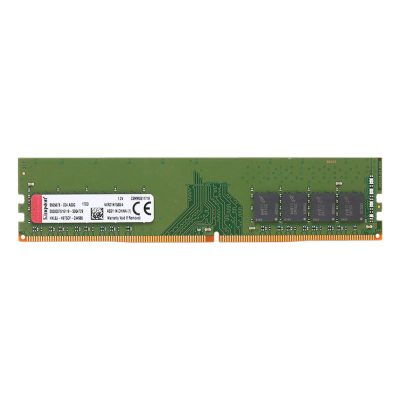 Memorie Kingston ValueRAM KVR21N15S8/4, 4GB, DDR4, 2133MHz, CL15