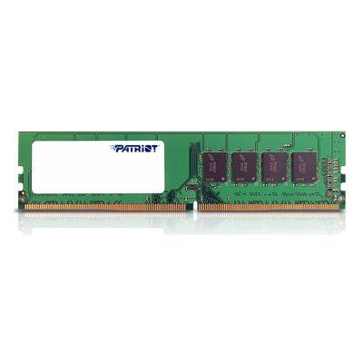 Memorie Patriot Signature Line Black 4GB, DDR4, 2133MHz, CL15, 1.2V