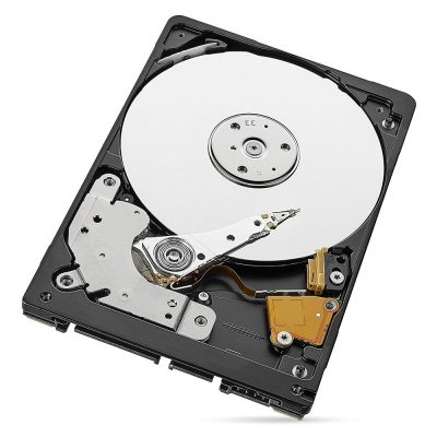 Hard Disk Laptop Seagate Barracuda, 500GB, 5400RPM, 128MB, SATA-III