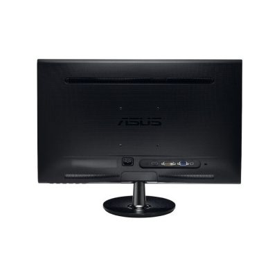 "Monitor LED Asus VS247H-P, Full HD, 23.6"", 2ms, Negru"