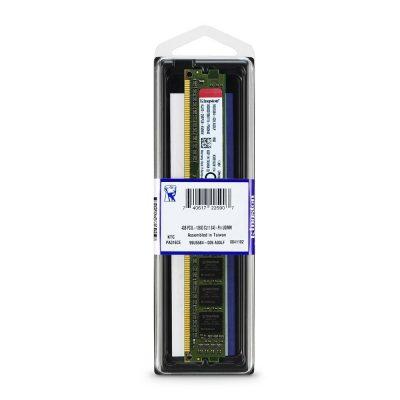 Memorie RAM Kingston KCP3L16NS8/4, 4GB, DDR3L, 1600MHz, CL11
