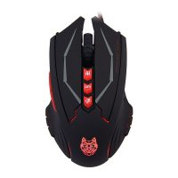 Mouse Gaming A+ G9-Kago, 3500 DPI, USB, Negru