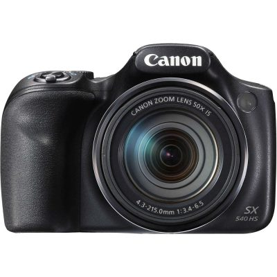 Aparat Foto Digital Canon SX540 HS