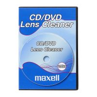 Maxell CD si DVD Cleaner