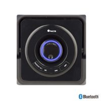 Boxa Bluetooth NGS Starlight, FM, 20W, 4Ohm, 800 mAh, Negru
