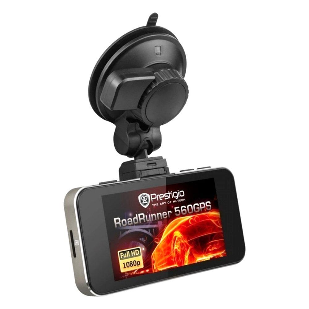 Prestigio Roadrunner 560 GPS